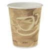 Dart Dart® Solo® Single Sided Poly Paper Hot Cups SCC 370MS