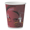 Disposable Cups Paper Cups: Solo Bistro™ Hot Paper Cups 10 oz.
