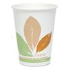 Dart Dart® Bare® by Solo® Eco-Forward® PLA Paper Hot Cups SCC 412PLNJ7234P