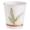 Solo SOLO® Cup Company Bare® by Solo® Eco-Forward® Recycled Content PCF Hot Cups SCC 510RCJ8484