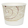 Dart® Double Wrapped Paper Buckets