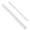 Dart SOLO® Cup Company Polypropylene Plastic Straws SCC 811WMX