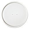 Dart Dart® Paper Lids for Food Containers SCC CH32A