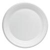 Solo SOLO® Cup Company Basix® Foam Dinnerware SCC FSF6