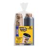 Dart Dart® Bistro™ Hot/Cold Foam Cups With Lids SCC FSX120029PK