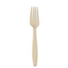 cutlery and servingware: Solo Guildware® Extra Heavy Weight Plastic Cutlery