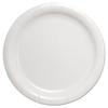 Dart Dart® Bare® Eco-Forward® Clay-Coated Paper Dinnerware SCC HP9S