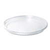 Dart Dart® Bare® Eco-Forward® RPET Deli Container Lids SCC LG8RB
