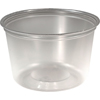 Carryout Containers Plastic Containers: Solo M-Line Food Container