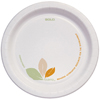 Solo Solo Bare™ Medium Weight Paper Plate SCC MP6B-BB