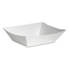 Dart® Clay-Coated Paper Food Tray