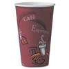 Solo Solo Bistro™ Hot Paper Cups 16 oz. SCC OF16BI