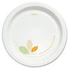 Dart Dart® Bare® Eco-Forward® Clay-Coated Paper Dinnerware SCC OFMP9