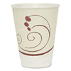 Solo SOLO® Cup Company Trophy® Plus™ Dual Temperature Insulated Cups in Symphony® Design SCC OFX12NJ802PK
