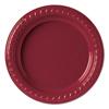 Dart Dart® Party Plastic Plates SCC P65R