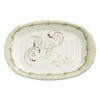 Dart Dart® Symphony® Paper Dinnerware SCC PL86RJ8001CT