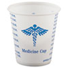 Solo Solo Paper Medical & Dental Graduated Cups SCC R3