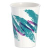 Dart Dart® Double Sided Poly (DSP) Paper Cold Cups SCC RNP16PJ
