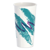Dart Dart® Double Sided Poly (DSP) Paper Cold Cups SCC RNP21PJ