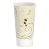 Dart Double Sided Poly (DSP) Paper Cold Cups SCC RNP21PSYM