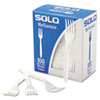 Solo Solo Reliance™ Mediumweight Cutlery SCC RSWFX