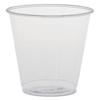 Solo Solo Plastic Sampling Cups SCC TK35