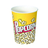 Solo Popcorn Containers