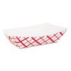 Southern Champion SCT® Paper Food Baskets SCH 0421