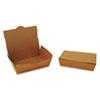 Southern Champion SCT® ChampPak™ Carryout Boxes SCH 0732