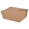cleaning chemicals, brushes, hand wipers, sponges, squeegees: SCT® ChampPak™ Retro Carryout Boxes