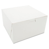 Southern Champion SCT® Tuck-Top Bakery Boxes SCH 0921