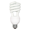 Supreme-lighting-halogen-bulbs: Satco® CFL Spiral Bulb