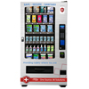 Seaga 4-wide 32-Select PPE Vending Station SEA INF4S-PPE