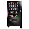vendingmachines: Seaga - 100% Cashless Infinity Snack/Beverage Machine