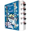 Seaga Five Select Wall-Mount Mechanical Laundry Machine SEA SL1000