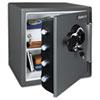 Sentry Sentry® Safe Combination Fire-Safe® SEN SFW123DEB