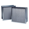 Air and HVAC Filters: Purolator - Serva-Cell® HighTemp Extended Surface ASHRAE Rated Filter, MERV Rating : 14