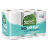 Seventh Generation Seventh Generation® 100% Recycled Bathroom Tissue Rolls SEV 13733PK