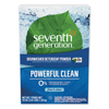 seventh generation: Seventh Generation® Free & Clear™ Natural Automatic Dishwashing Powder