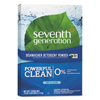 Seventh Generation Natural Automatic Dishwasher Powder SEV 22151