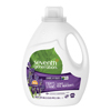 cleaning chemicals, brushes, hand wipers, sponges, squeegees: Seventh Generation® Natural Liquid Laundry Detergent