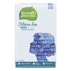 Clean and Green: Seventh Generation® Chlorine Free Maxi Pads
