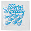 Dinnerware: Sanfacon NatureHouse® Fresh Nap Moist Towelettes