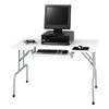 Desks & Workstations: Safco - Folding Computer Table