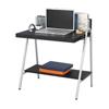 Desks & Workstations: Safco - Xpressions™ Computer Workstation, Ebony