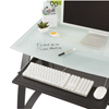 Safco Xpressions™ Keyboard Tray SFC 1940BL