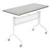 Tables: Safco - Impromptu™ Mobile Training Table Top Only 48x24
