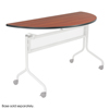 Safco Impromptu™ Mobile Training Table Top Only 48x24 SFC 2068CY
