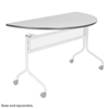 Tables: Safco - Impromptu® Mobile Training Table Top Only 48x24