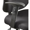 Chair Accessories Chair Arms: Safco - Arm Kit for Alday Chair